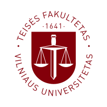 Vilnius University Faculty of Law