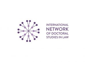 International network of doctoral studies in law